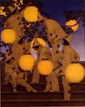 Lantern Bearers (1910)