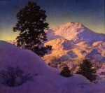 Winter Sunrise (1949)