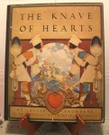 The Knave of Hearts book, 1st edition